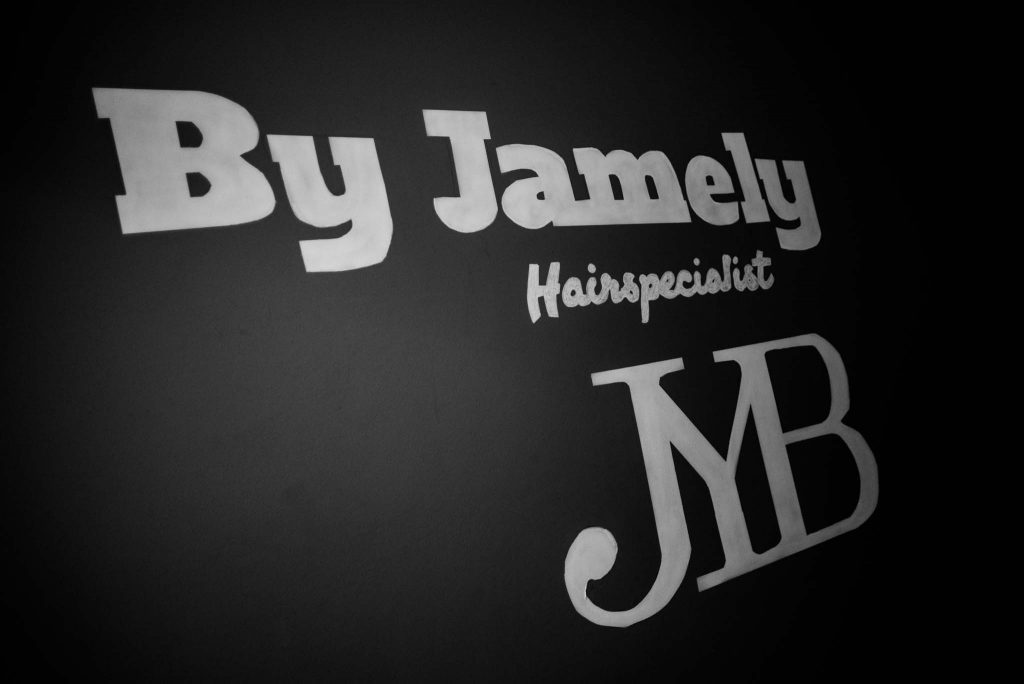 Welkom By Jamely!